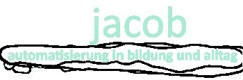 Claude Jacob, Hünibach, buerojacob.ch, bildungsorganisation digital Unterstützung bei digitalen Strategien und Projekten in der Bildungsorganisation